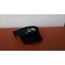Cotton Twill Lightweight Visor