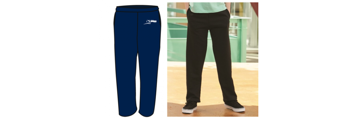 ​Youth Sweatpants with Pockets