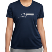 Ladies Sport T-shirt